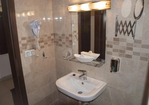 Fürdőszobarészlet